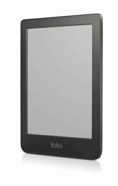 スマートフォン・タブレット, 電子書籍リーダー本体 KOBO N249-KJ-BK-S-EP kobo Clara HD N249KJBKSEP