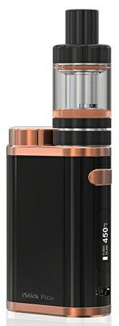 電子タバコ・ベイプ, 電子タバコ ELEAF 75W iStick Pico LV-5305-999