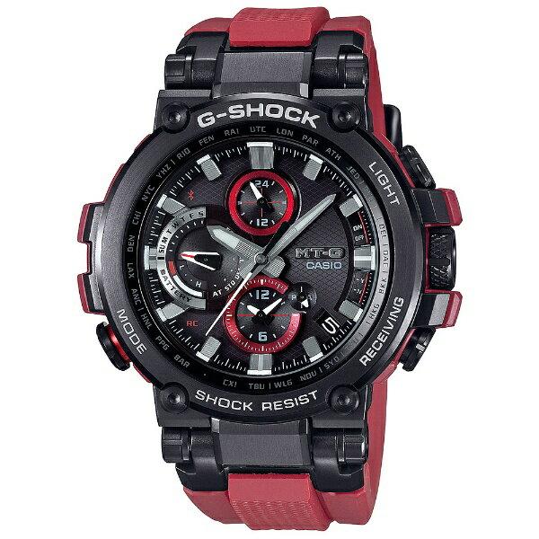 腕時計, メンズ腕時計  CASIO MTG-B1000B-1A4JF MTG-B1000B-1A4JF