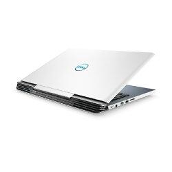 【送料無料】DELL15.6インチノートPC[Win10・第8世代インテルCorei7-8750Hプロセッサー・256GB/SSD(M.2)+1TB/HDD5400回転(SATA)・メモリ16GB(8GB×2)]DellG77588ホワイトNG75VR-8NLCLW(2018年夏モデル)NG75VR-8NLCLW