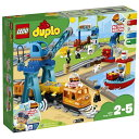 レゴジャパン LEGO 10875 デュプロ キミが車掌さん!おしてGO機関車スーパーデラックス