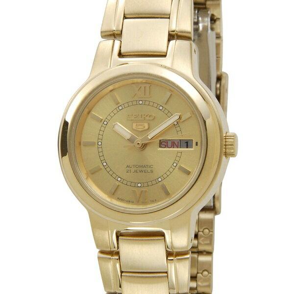 腕時計, レディース腕時計  SEIKO 5