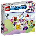 レゴジャパン LEGO 41451 ユニキティ プリンセス・ユニキャットのクラウドカー[レゴブロック]