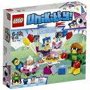 レゴジャパン LEGO(レゴ) 41453 ユニキティ パーティタイム...