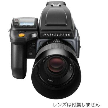 【送料無料】 ハッセルブラッド H6D-50c【ボディ(レンズ別売)】/中判一眼レフデジタルカメラ 3013750