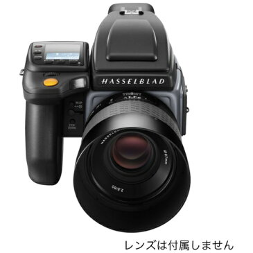 【送料無料】 ハッセルブラッド H6D-100c【ボディ(レンズ別売)】/中判一眼レフデジタルカメラ 3013752