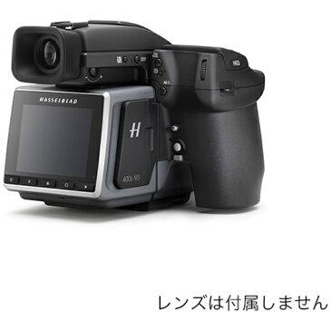 【送料無料】 ハッセルブラッド H6D-400c Multi-Shot【ボディ(レンズ別売)】/中判一眼レフデジタルカメラ 3013776