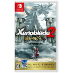 任天堂 Nintendo ゼノブレイド2 黄金の国イーラ【Switch】