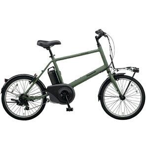 velostarmini2 Panasonicの電動アシスト自転車「ベロスター・ミニ」が気になる
