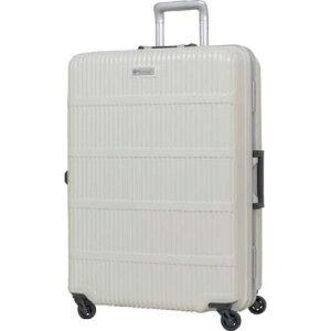 8083ae509d SKY NAVIGATOR スカイナビゲーター スーツケース SK-0786-69WH Beige White デザイン性抜群ハードフレームキャリー  機能項目本体サイズ(H×W×D)730×520×290 ...