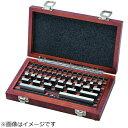 新潟精機 SK ブロックゲージセット 1級相当品 32個組