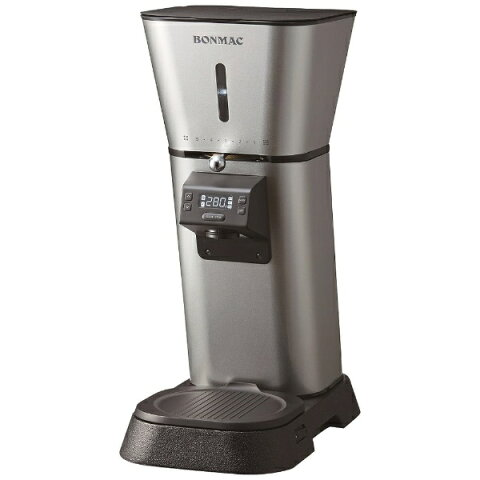 ラッキーコーヒーマシン 【5%OFFクーポン配布中! 2/28 23:59まで】bonmac(ボンマック)コーヒーミル  BM−860