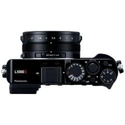 【2018年10月18日発売】【送料無料】パナソニックコンパクトデジタルカメラDC-LX100M2-Kブラック