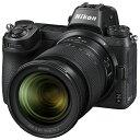 ニコン Nikon Nikon Z 6 ミラーレス一眼カメラ 24-70 レンズキット ブラック [ズームレンズ][Z6LK2470]