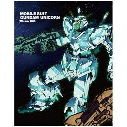 バンダイビジュアル 機動戦士ガンダムUC Blu-ray BOX