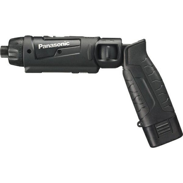 穴あけ・締付工具, 電動ドリル・ドライバードリル  Panasonic Panasonic 7.2V EZ7421LA2SB
