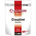 アルプロン ALPRON トップアスリートシリーズ クレアチン(150g) TASC150 1