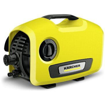 ケルヒャー KARCHER 高圧洗浄機 K2サイレント 1.600-920.0 [50/60Hz][16009200]