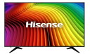 ハイセンス Hisense 43A6100 液晶テレビ 前面:ヘアラインブラック 背面:マットブラッ ...