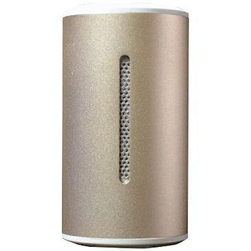 【送料無料】 フォースメディア 住宅用オゾン脱臭機 「オゾンの力forルーム」 JF-EO3RG ゴールド [適用畳数:6畳]