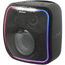 ソニー SONY スマートスピーカー SRS-XB501G [Bluetooth対応 /Wi-Fi対応 /防滴][SRSXB501G]