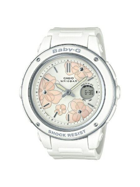 腕時計, レディース腕時計  CASIO Baby-GFloral Dial Series BGA-150FL-7AJFBGA150FL7AJFpo intrb