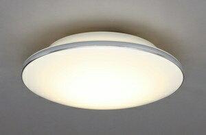 アイリスオーヤマ IRIS OHYAMA LEDシーリングライト モールフレーム 12畳調色 CL12DL5.1KM [12畳 /リモコン付き]