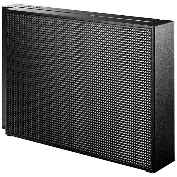 I-O DATA アイ・オー・データ HDCZ-UT2KC 外付けHDD ブラック [据え置き型 /2TB][HDCZUT2KC]