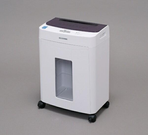 オフィス機器, 電動シュレッダー  IRIS OHYAMA KTF60M A4KTF60M