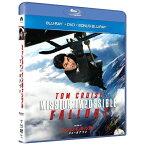NBCユニバーサル ミッション:インポッシブル/フォールアウト ブルーレイ+DVDセット<初回限定生産>(ボーナスブルーレイ付き)【ブルーレイ】
