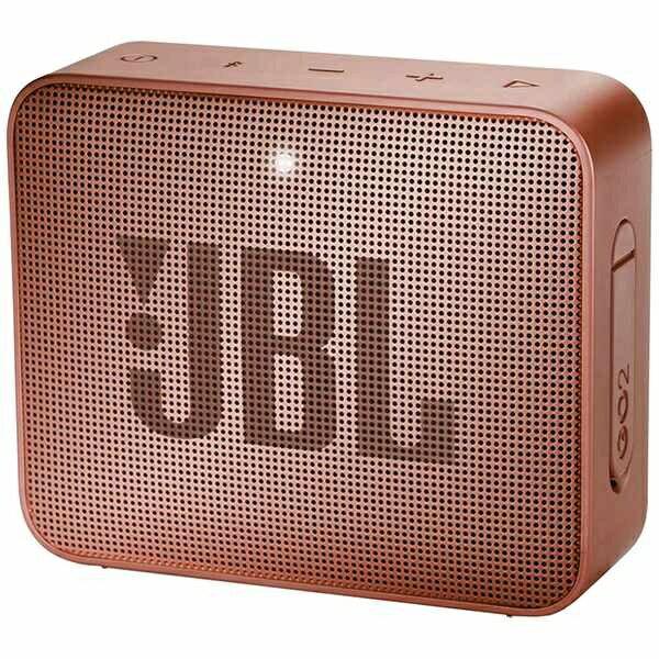 オーディオ, スピーカー JBL JBLGO2CINNAMON Bluetooth JBLGO2CINNAMONpointrb