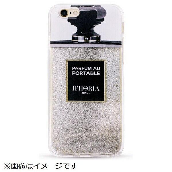 スマートフォン・携帯電話用アクセサリー, ケース・カバー IPHORIA iPhone 87 TPU Liquid Parfum au Portable 14022