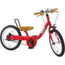 ピープル People 16型 子供用自転車 ケッターサイク
