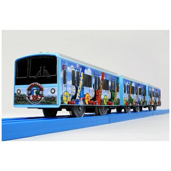 電車・機関車, 電車  TAKARA TOMY SC-04 6000