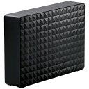 エレコム ELECOM SGD-MX020UBK 外付けHDD パソコン・デジタル家電用 ブラック
