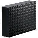 エレコム ELECOM SGD-MX030UBK 外付けHDD パソコン・デジタル家電用 ブラック