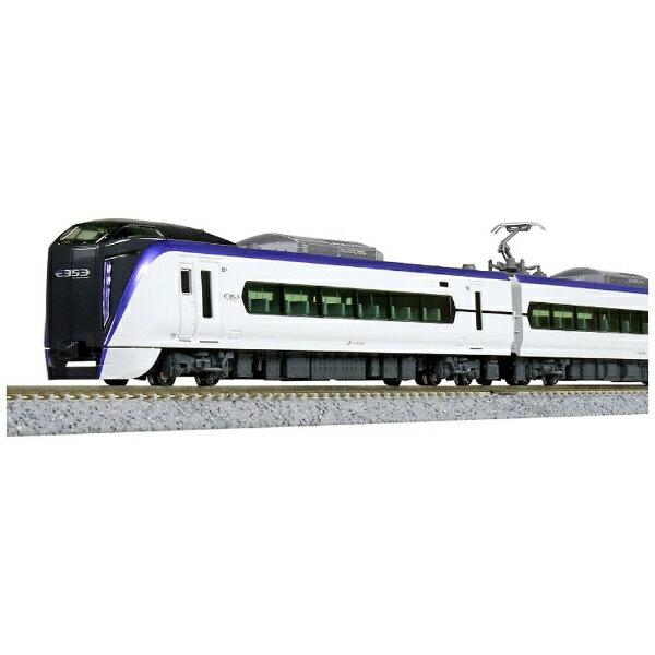 鉄道模型, 電車 20207 KATO N10-1522 E353 4