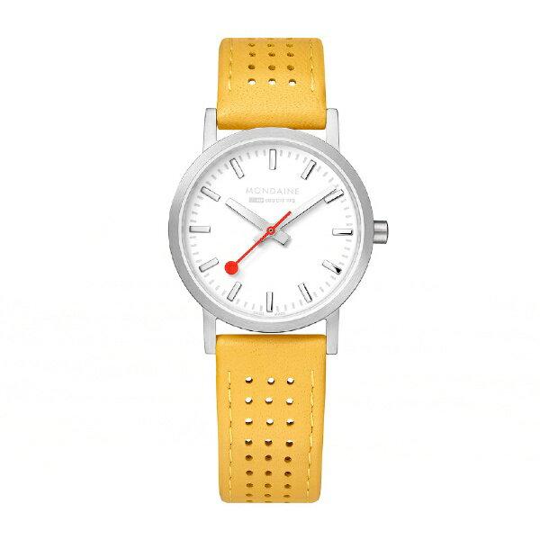 腕時計, レディース腕時計 MONDAINE 30mm MONDAINE A658.30323.16SBE