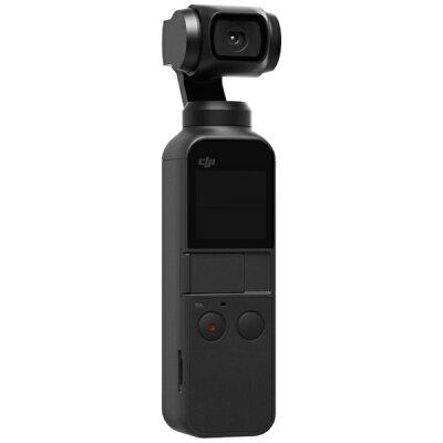 "DJI new product ""Osmo Pocket"" Pre-order start!!DJI latest news 2018"