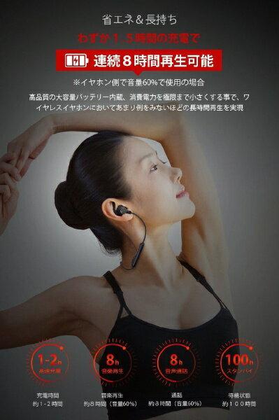 SOUNDPEATSサウンドピーツブルートゥースイヤホンカナル型SoundPEATSq35pro-whiteホワイト[リモコン・マイク対応/ワイヤレス(ネックバンド)/Bluetooth][Q35PROWHITE]