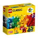 レゴジャパン LEGO 11001 クラシック アイデアパーツ<Sサイズ>[レゴブロック]
