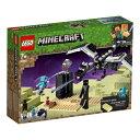 レゴジャパン LEGO LEGO(レゴ) 21151 マインクラフト 最後の戦い[レゴブロック]【lego_sai20】