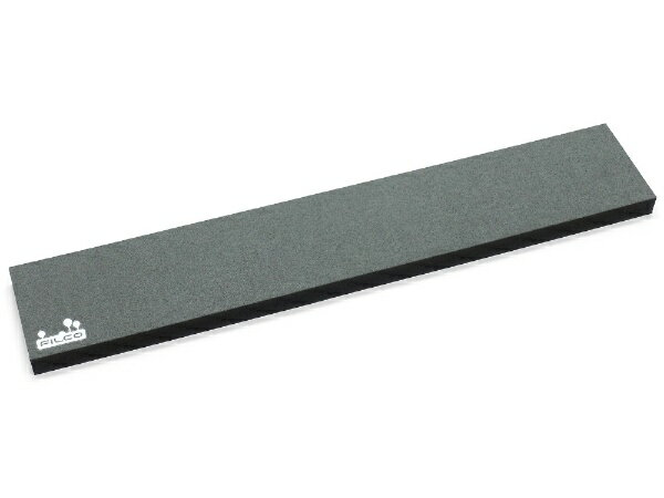FILCO フィルコ リストレスト Majestouch Wrist Rest Macaron 17mm厚 Lサイズ MWR17L-AS アッシュ[MWR17LAS]