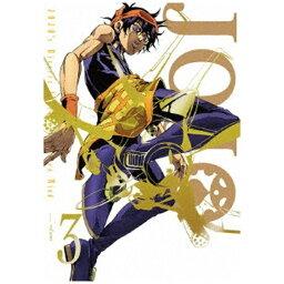 ワーナー ブラザース ジョジョの奇妙な冒険 黄金の風 Vol.3 初回仕様版