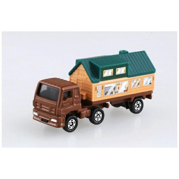 乗り物のおもちゃ, その他  TAKARA TOMY No89