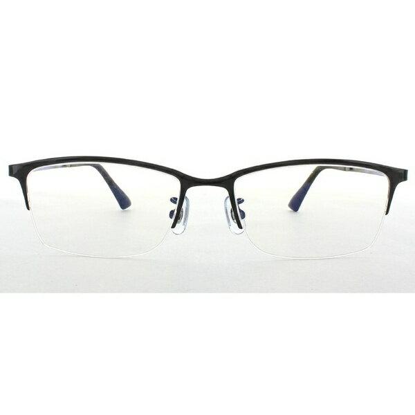 TAGlabel by amadana タグレーベル バイ アマダナ メガネ eye wear AT-WE-11(56)(BK) ブラック [度付き /超薄型 /屈折率1.67 /非球面]