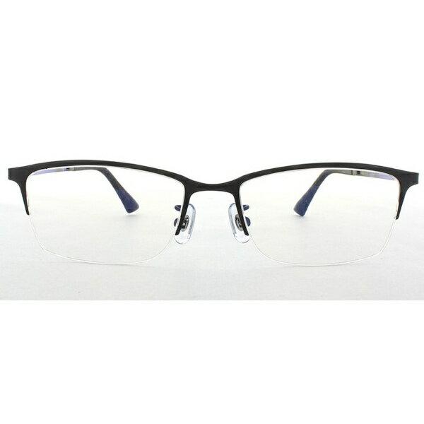 TAGlabel by amadana タグレーベル バイ アマダナ メガネ eye wear AT-WE-11(56)(MBK) マットブラック [度付き /超薄型 /屈折率1.67 /非球面]