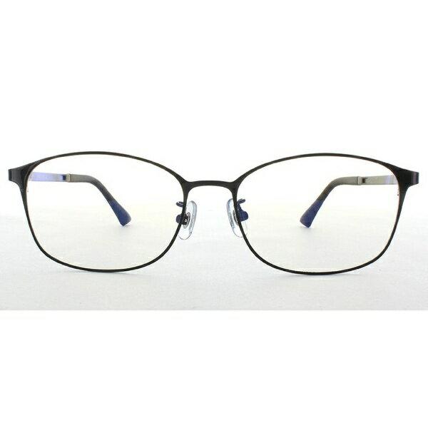 TAGlabel by amadana タグレーベル バイ アマダナ メガネ eye wear AT-WE-10(56)(BK) ブラック [度付き /超薄型 /屈折率1.67 /非球面]