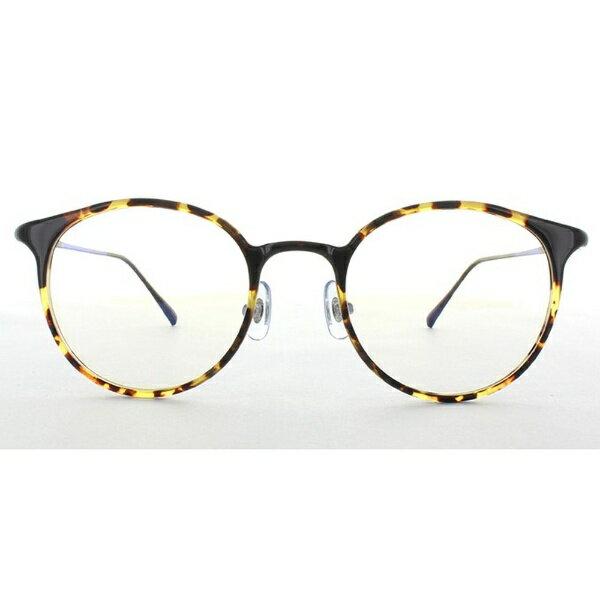 TAGlabel by amadana タグレーベル バイ アマダナ メガネ eye wear AT-WE-07(50)(DMD) デミブラウンダーク [度付き /超薄型 /屈折率1.67 /非球面]