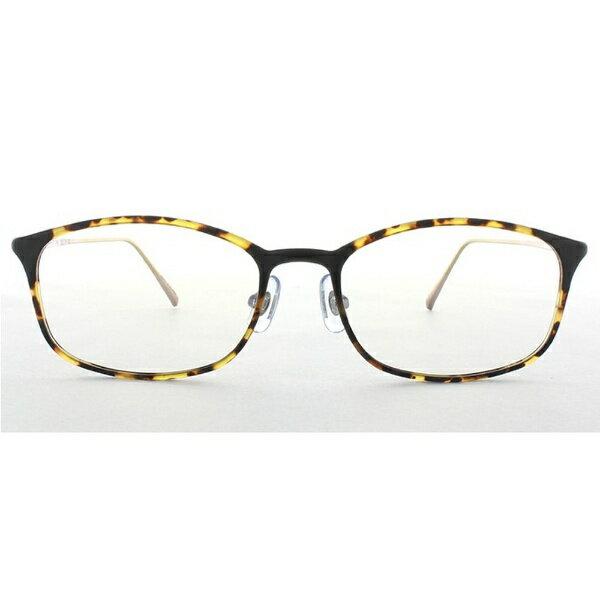 TAGlabel by amadana タグレーベル バイ アマダナ メガネ eye wear AT-WE-09(52)(DML) デミブラウンライト [度付き /薄型 /屈折率1.60 /非球面 /PCレンズ]